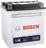 Мотоаккумулятор Bosch M4 YB30L-B 530400030  (30 А/ч) -