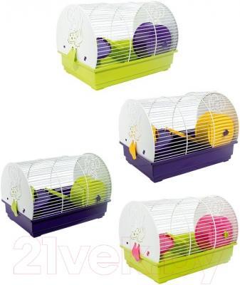 Клетка для грызунов Voltrega 001911B