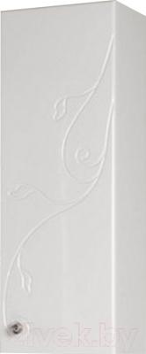 Шкаф-полупенал для ванной Акватон Лиана (1A153103LL01R)