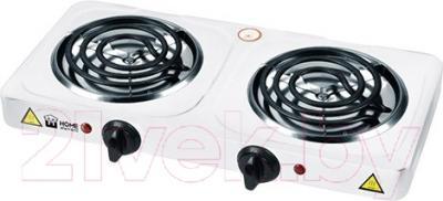 Электрическая настольная плита Home Element HE-HP702 (белый)