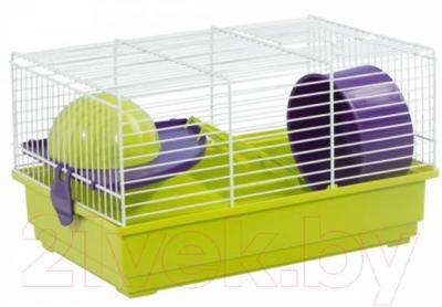 Клетка для грызунов Voltrega 001914B