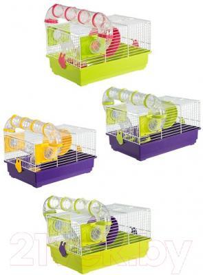 Клетка для грызунов Voltrega 001915B