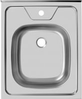 Мойка кухонная Ukinox STD500.600 4C 0C -