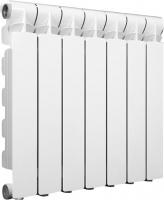 Радиатор алюминиевый Fondital Calidor 80 B2 500/80 V620134 -
