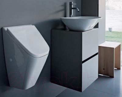 Аксессуар для ванной и туалета Laufen Vila (8941423000001) - в интерьере