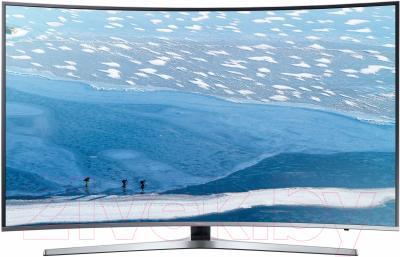 Телевизор Samsung UE49KU6670U