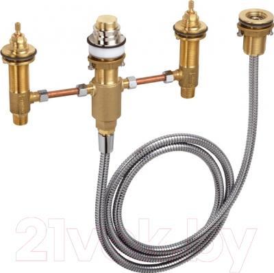Встроенный механизм смесителя Hansgrohe 13244180