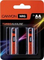 Батарейки АА Canyon ALKAA2 (2шт) -
