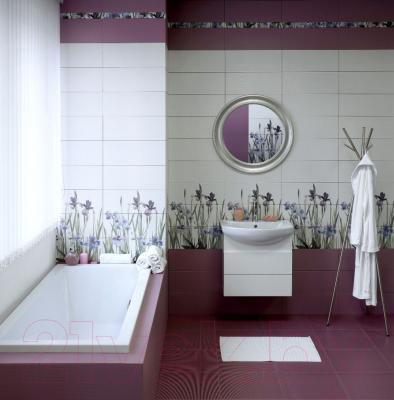 Декоративная плитка Керамин Ирис 4т (500x200)