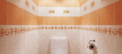 Декоративная плитка Керамин Антарес 3 (200x300)