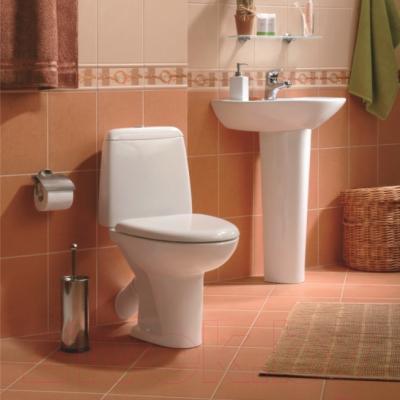 Декоративная плитка для ванной Керамин Антарес 3 ракушка (200x300)