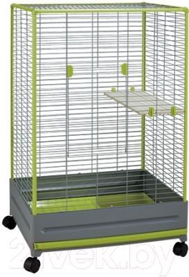 Клетка для грызунов Voltrega 001490G