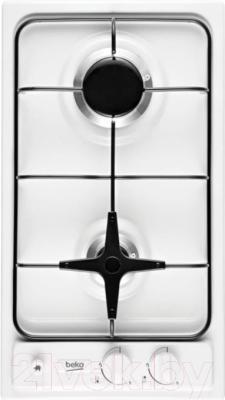 Газовая варочная панель Beko HDG32210SW
