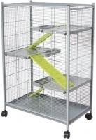 Клетка для грызунов Voltrega 001493G -