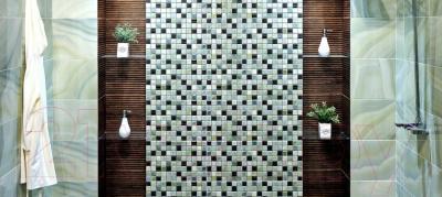 Плитка для стен ванной Керамин Лаура 4Н (275x400)