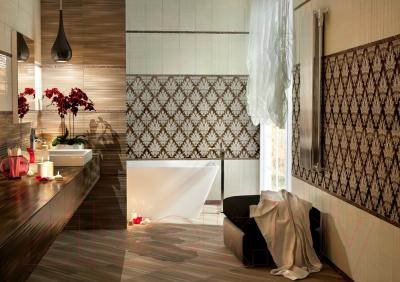 Плитка для пола ванной Керамин Магия ЗП (400x400)