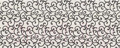 Декоративная плитка для ванной Керамин Панно Магия 3 (200x500)