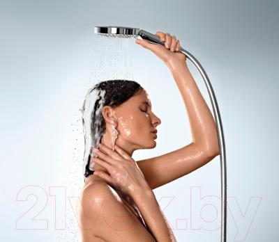 Душевая система Hansgrohe Raindance Select Showerpipe 360 27133400