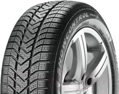 Зимняя шина Pirelli Winter Snowcontrol Serie 3 195/55R16 87H Run-Flat