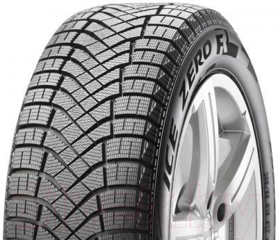 Зимняя шина Pirelli Ice Zero Friction 235/60R18 107H