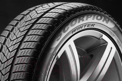 Зимняя шина Pirelli Scorpion Winter 255/65R17 110H