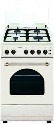 Кухонная плита Simfer F56GO42002