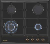 Газовая варочная панель Simfer H60V41L511 -
