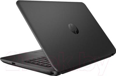 Ноутбук HP 14-am007ur (W6Y27EA)