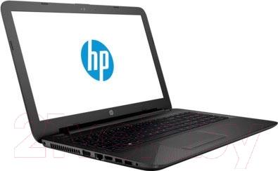 Ноутбук HP 15-ba000ur (F1E42EA)