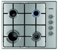 Газовая варочная панель Simfer H60Q40M411 -