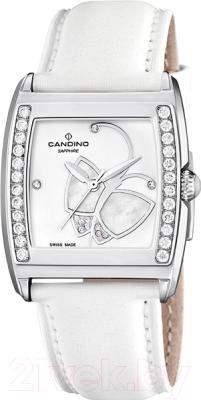Часы женские наручные Candino C4469/1