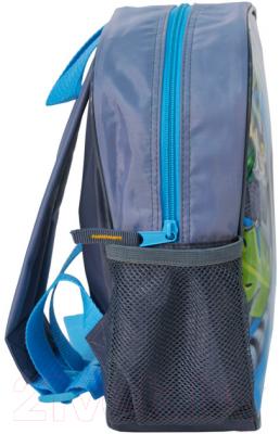 Детский рюкзак Paso PMJ-303
