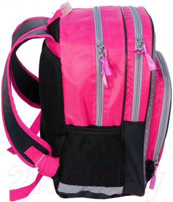 Школьный рюкзак Paso 15-167M