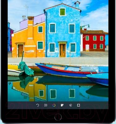 "Планшет Apple iPad Pro 9.7"" 128GB / MLMV2RK/A (серый космос)"