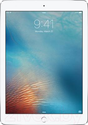 "Планшет Apple iPad Pro 9.7"" 128GB / MLMW2RK/A (серебристый)"