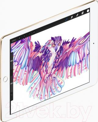 "Планшет Apple iPad Pro 9.7"" 128GB / MLMX2RK/A (золото)"