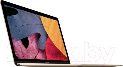 "Ноутбук Apple MacBook 12"" / MLHE2RU/A"