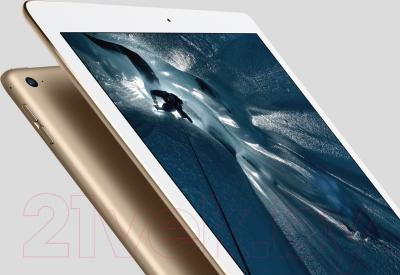 Планшет Apple iPad Pro 256GB / ML0V2RK/A (золото)