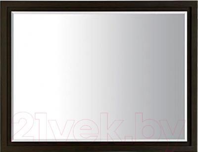 Зеркало интерьерное Black Red White Areka S131-LUS (дуб венге)