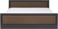 Каркас кровати Black Red White Areka S131-LOZ/160 (дуб венге/дуб венге Магия) -