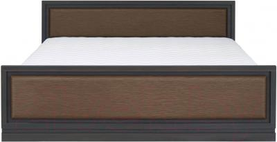Каркас кровати Black Red White Areka S131-LOZ/160 (дуб венге/дуб венге Магия)