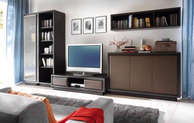 Компьютерный стол Black Red White Areka S131-BIU/160 (дуб венге/дуб венге Магия)