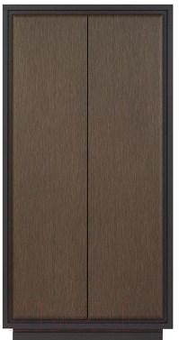 Шкаф Black Red White Areka S131-SZF2D (дуб венге/дуб венге Магия)