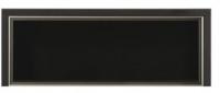 Шкаф навесной Black Red White Areka S131-SF1W/100 (дуб венге) -