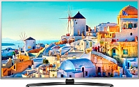 Телевизор LG 43UH676V -