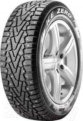Зимняя шина Pirelli Ice Zero 245/70R16 111T (шипы)