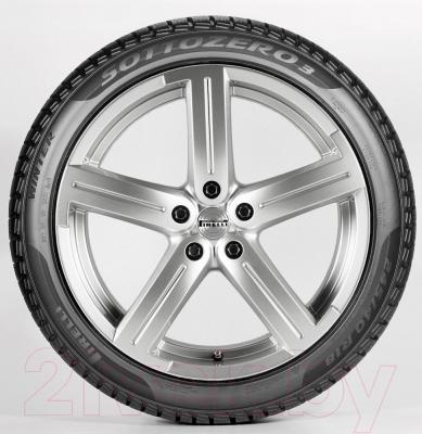 Зимняя шина Pirelli Winter Sottozero 3 215/55R18 95H
