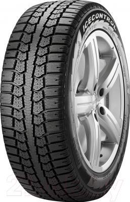Зимняя шина Pirelli Winter Ice Control 185/60R15 88T