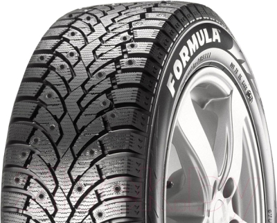 Зимняя шина Formula ICE 195/55R15 85T
