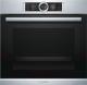 Электрический духовой шкаф Bosch HRG656XS2 -